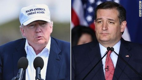 Ted Cruz will address the Republican National Convention Wednesday night, but hasn't endorsed GOP nominee Donald Trump
