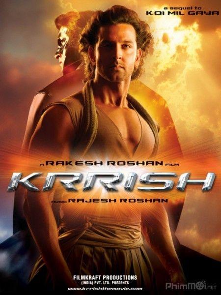 Phim Siêu nhân Ấn Độ