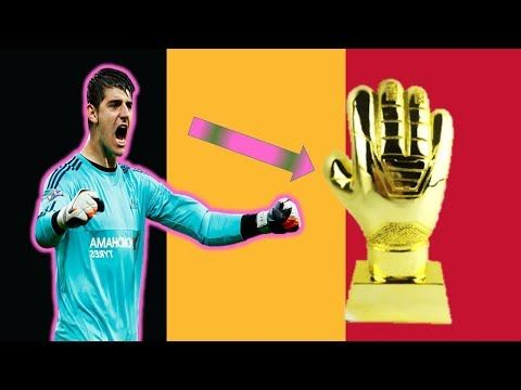 World Cup 2018 Fifa Awards Thibaut Courtois Wins World Cup Golden Glove World Cup 2018 Thibaut Courtois World Cup
