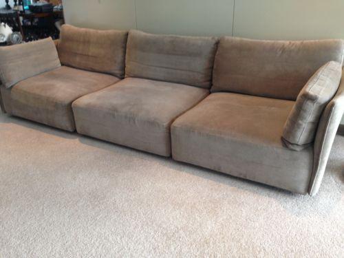 King Furniture Pronto Sofa