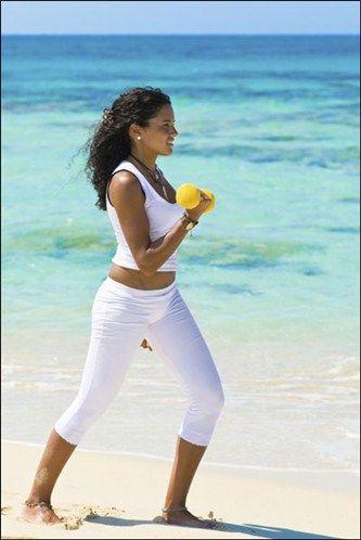 Top 10 benefits of walking