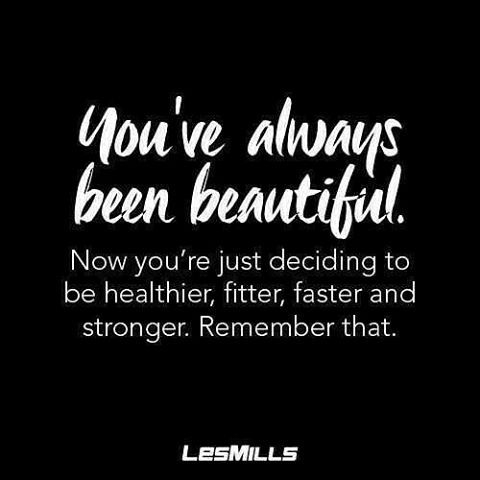 Let your true beauty shine!!
