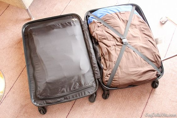 Travel Gear - #PRIMARK Suitcase Size M Review by JoyDellaVita https://joydellavita.com/review-primark-suitcase-size-m/
