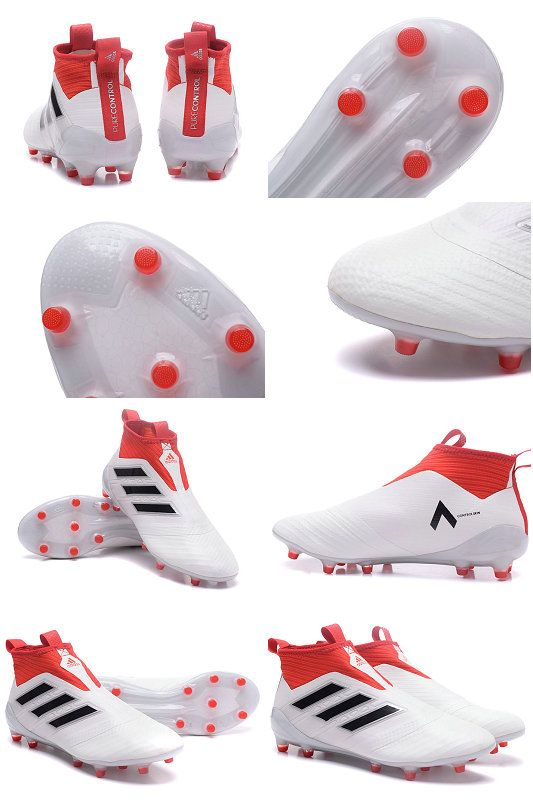 Adidas ACE 17+ Purecontrol Estructura Purecut sin cordones