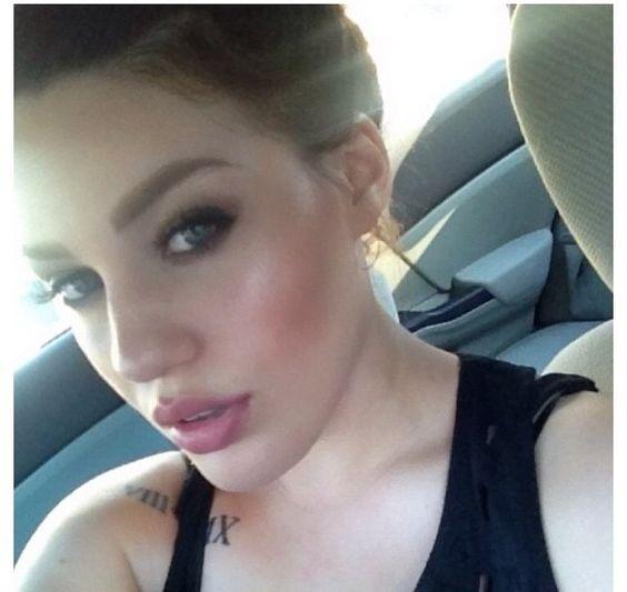 Love the make up - Sophia P.'s Photo