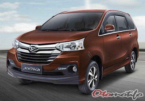 Harga Daihatsu Xenia 2021 Spesifikasi Interior Gambar Terbaru Daihatsu Mobil Mobil Keluarga