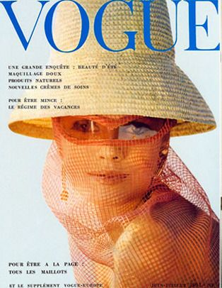 Vogue 1961: