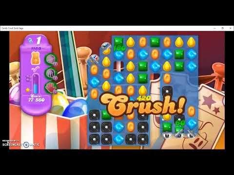 Candy Crush 560