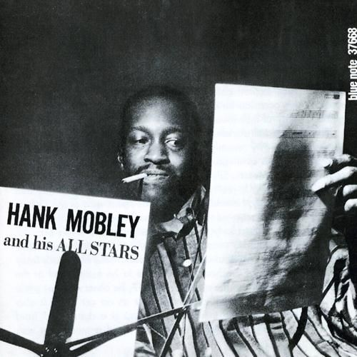 Hank Mobley - Hank Mobley And His All Stars (1544)