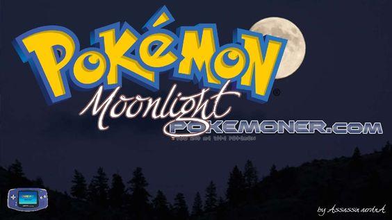 https://youtu.be/XLYIZvbG3rA Pokemon Moonlight - Gameplay