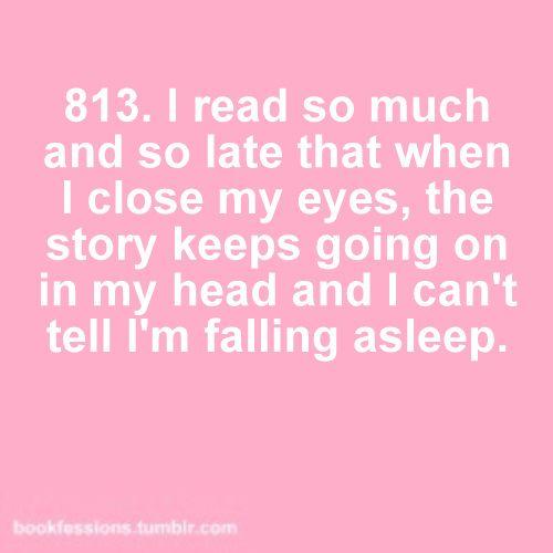 Happens Every night~.