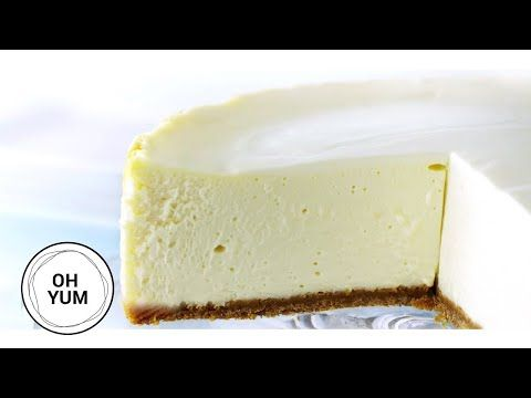 Pin On Cheesecake New York Style