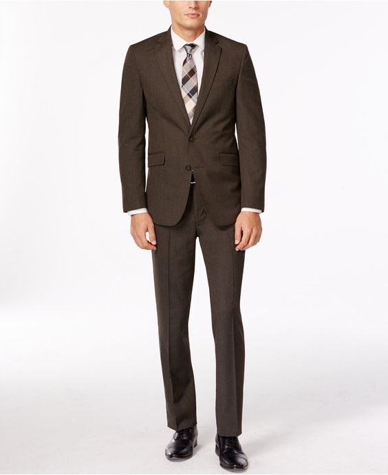 Suits & suit separates, Suits and Brown suits on Pinterest