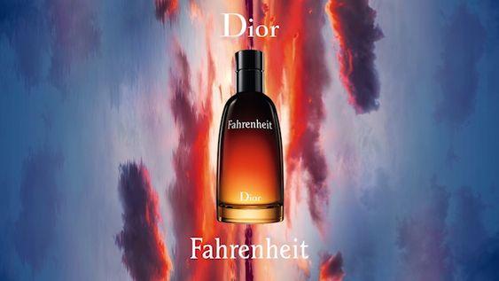 Fahrenheit de Dior