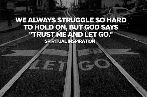 Let Go!