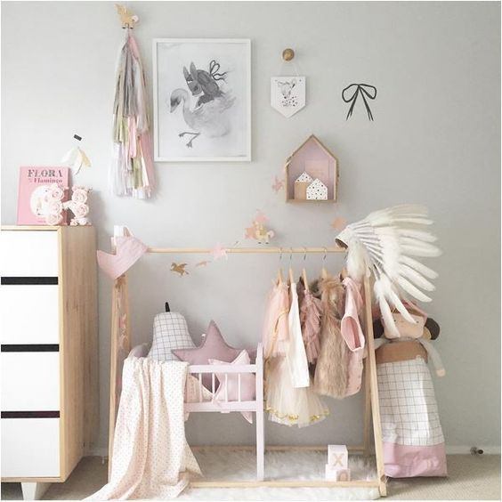 the boo and the boy: kids' rooms on instagram: