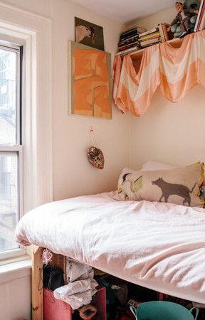 , Apartment & Studio, Chinatown, New York
