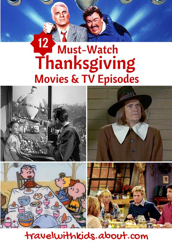 Tv Episodes Family Vacations And Thanksgiving On Pinterest