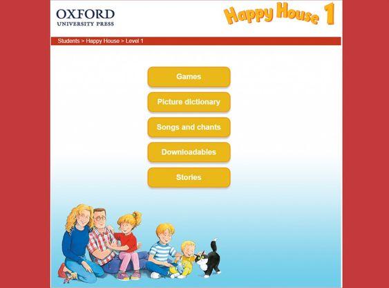 Engels leren aan kleuters 3 , Prachtig online programma voor digibord of computer, gratis te gebruiken
