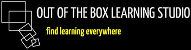 Out of The Box LEARNING STUDIO