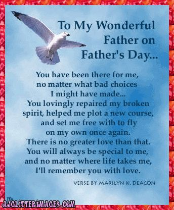 Fathers Day Quotes For Fathers Who Have Passed