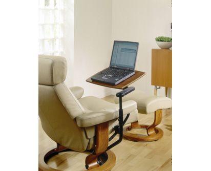 Ergonomic Computer Furniture by Ekornes Stressless