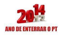 """Post  #FALASÉRIO!  : DILMA/PT NÃO PERCEBERAM QUE O POVO JÁ """"TELEGRAFOU ..."""