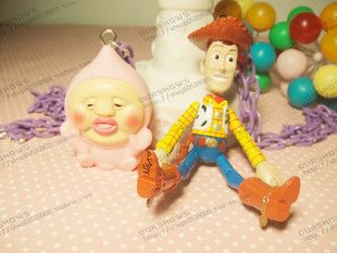 Love Toy Story Love This Necklace - taobao agent buychina