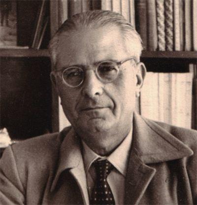 04/05/1976 : Henri Bosco, écrivain français (° 16 novembre 1888).