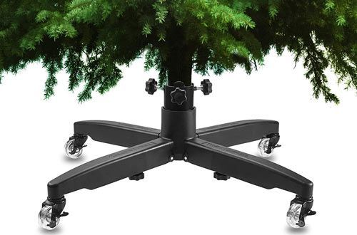 Christmas Tree Stand Christmas Tree Christmastree Top 10 Best Rotating Artificial Christmas Tree Stands Reviews In 2020 2020