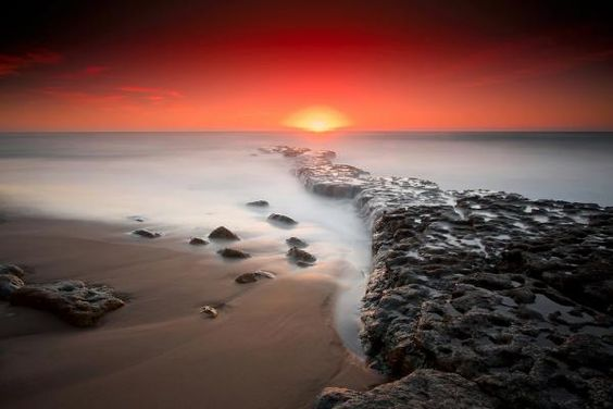 Landscape Photography by LISBON, PORTUGAL based photographer Paulo Flop.
