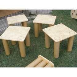 Mesas tubo de carton buscar con google reciclar pinterest mesas y b squeda - Mesas de carton ...