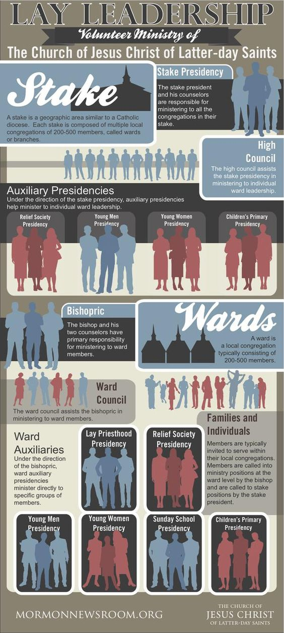 LDS Infographic