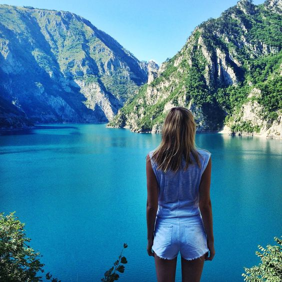 Tara Canyon Montenegro Spend The Day Rafting Down The