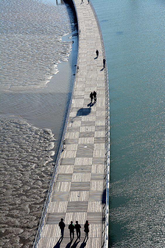 Parque das Nações, Lisboa, Portugal: