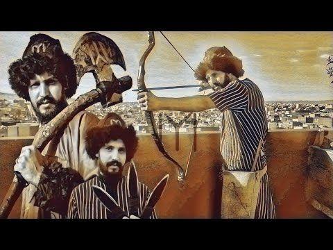 Diy Ertugrul Artoghrol Bow And Arrow L الإبداع في صنع أسلحة ارطغرل القوس والسهم Youtube In 2020 Painting Art Make It Yourself