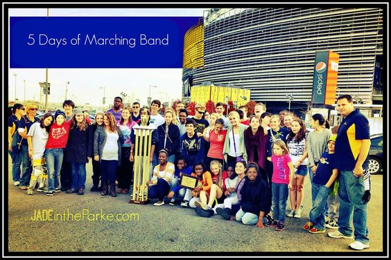 five part series #marching band, #specialneeds, #arthrogryposis, http://www.jadeintheparke.com/2013/11/5-days-of-marching-band.html