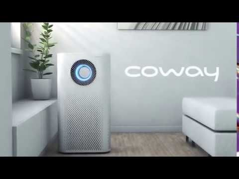 Coway Storm Ap 1516 Air Purifier Air Purifier Purifier Restaurant Cleaning