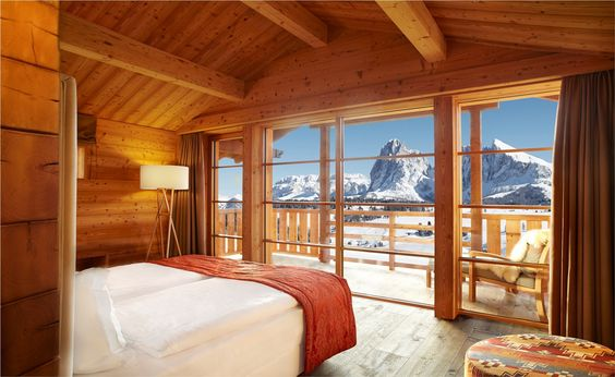 Adler Mountain Lodge, Alpe di Siusi