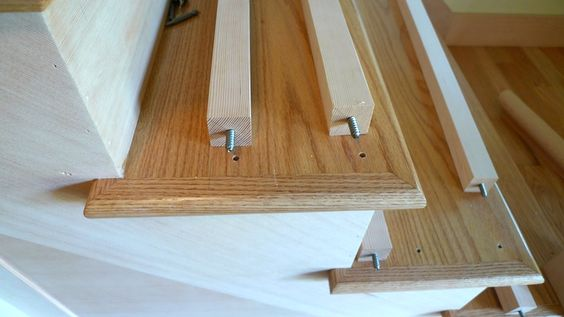 Building a Housed Newel | THISisCarpentry