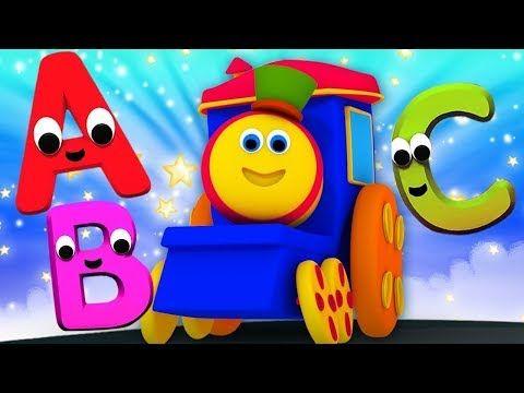 Kids Tv Portugues Bob As Musicas Infantis Do Trem Desenhos