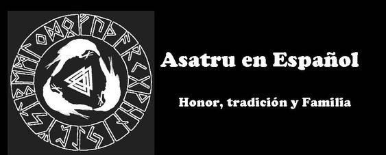 Asatru en Español