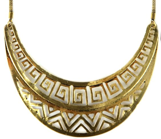 ancient greek jewelry - Google Search