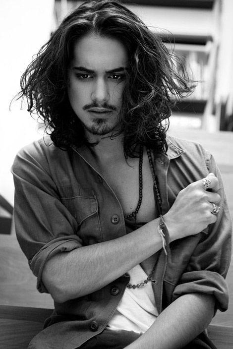 Avan Jogia of Twisted