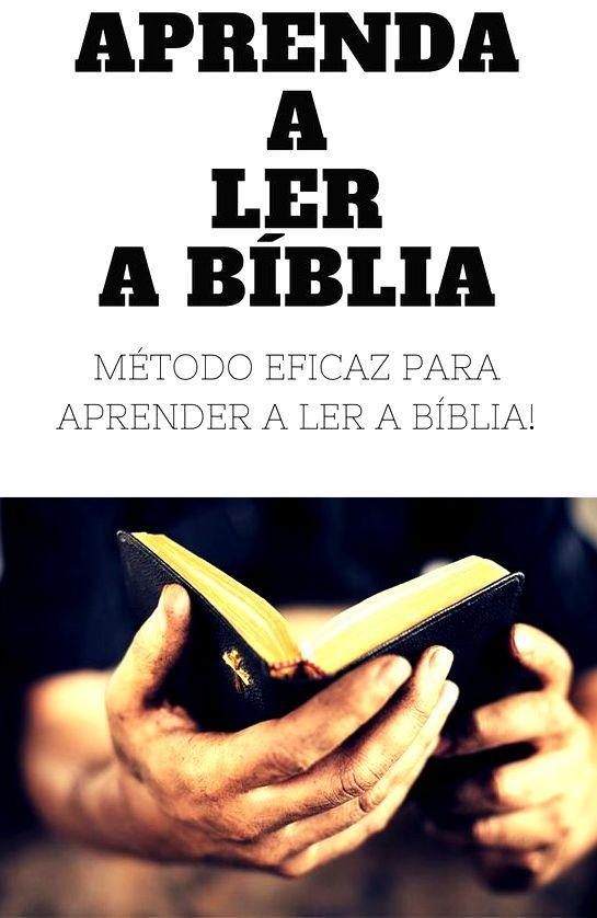 Entender A Palavra De Deus Liberta Aprenda Como Ler A Biblia