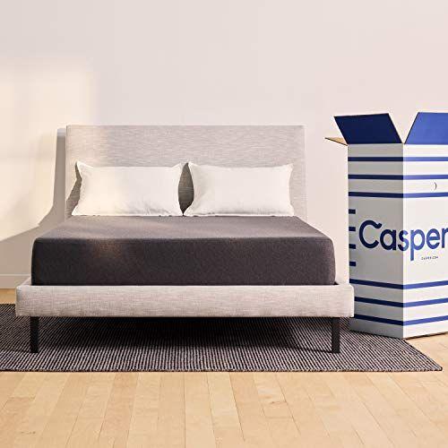 Casper Sleep Essential Mattress Queen 11 In 2020 Casper
