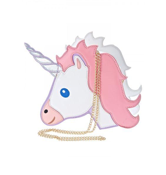 Nila Anthony Unicorn Bag: