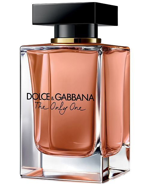 Dolce Gabbana Dolce Gabbana The Only One Eau De Parfum 1 6 Oz Reviews All Perfume Beauty Macy S Perfume Dolce And Gabbana First Perfume