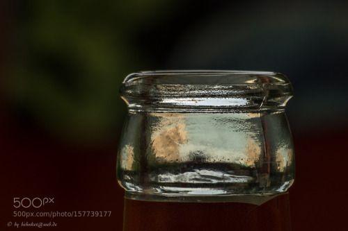 Bottle by thommi742  IFTTT 500px