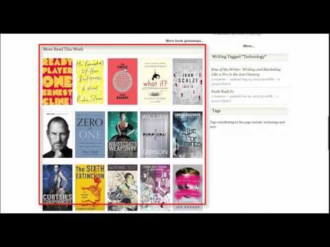 Como usar o Goodreads? #goodreads #socialmedia #redessociais #books